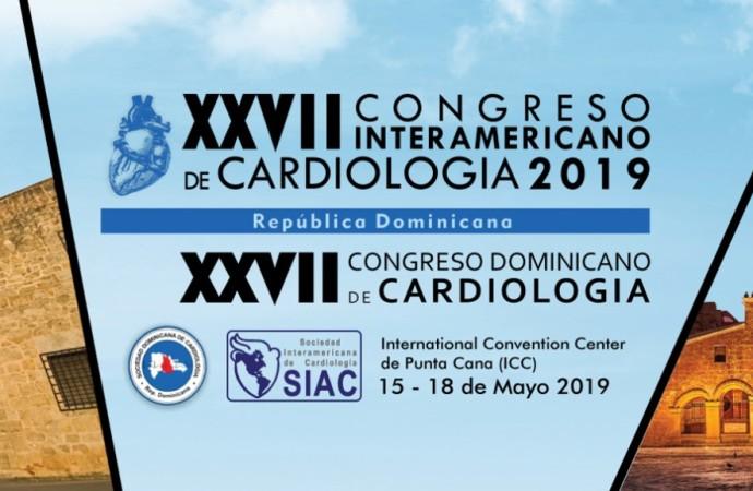 Congreso Interamericano de Cardiología 2019