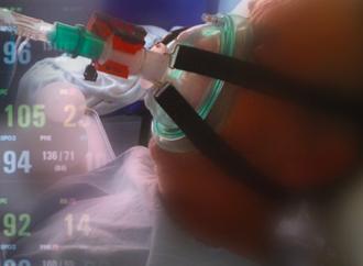 Ventilación mecánica no invasiva en la descompensación cardíaca aguda