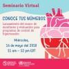 Dia Mundial de la Hipertensión Arterial