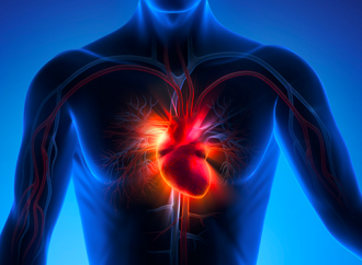 Tratamiento de la insuficiencia cardíaca con fracción de eyección preservada