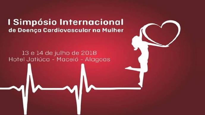 I Simposio Internacional  De Enfermedad Cardiovascular en la Mujer