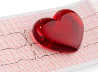 Enzimas cardiacas elevadas: ¿ha sucedido una trombosis coronaria?