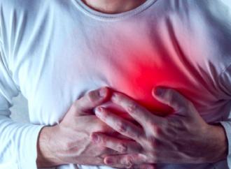 Angina con enfermedad coronaria no obstructiva (ANOCA)