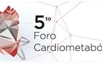 5to FORO CARDIOMETABOLICO