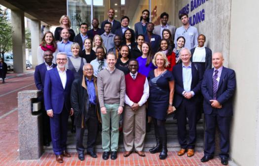 Programa Líderes Emergentes – World Heart Federation