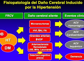 ¿Puede un mejor control de la hipertensión arterial retrasar el deterioro cognitivo y la demencia?