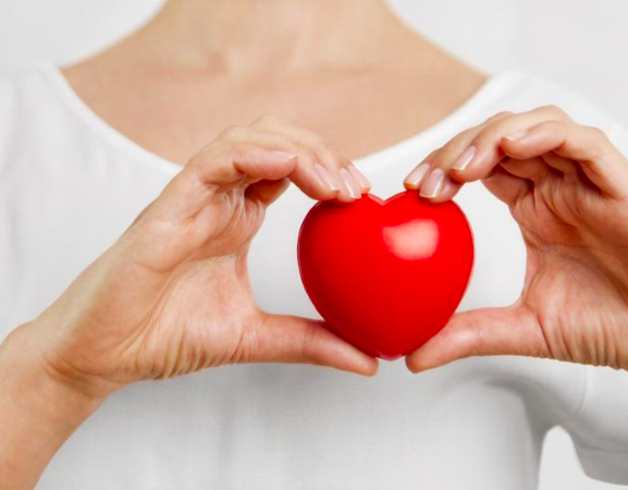 Insuficiencia cardiaca:  revelando los secretos del corazón de la mujer