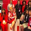 Primera encuesta ejercicio de la cardiología por las mujeres en sudamérica