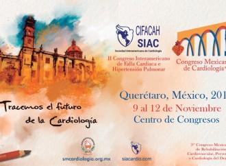 II Congreso Interamericano de Falla Cardiaca e Hipertensión Pulmonar