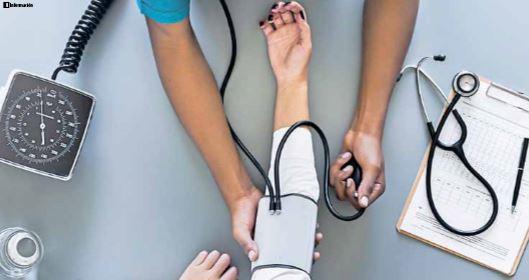 Mes de la medición de mayo de la hipertensión arterial en el Ecuador