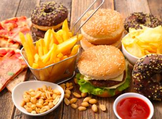 Alimentacion  y salud cardiovascular ¿cual es la diferencia entre la comida procesada y ultra procesada?