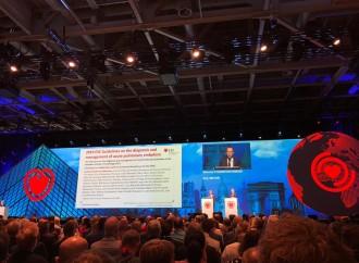 Guía ESC 2019 sobre diagnóstico y manejo del tromboembolismo pulmonar agudo