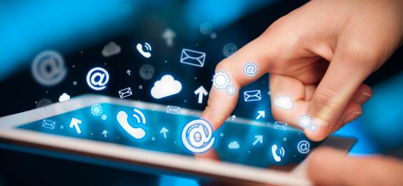 Redes Sociales en Medicina: de un simple entretenimiento a un foro universal