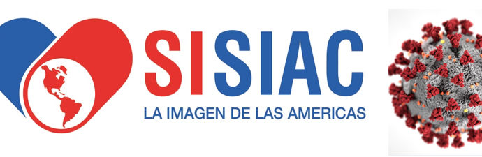 SISIAC sobre pandemia COVID-19 y el posible impacto en el funcionamiento de laboratorios de Ecocardiografía