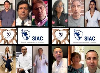 Mensaje de la Sociedad Interamericana de Cardiología
