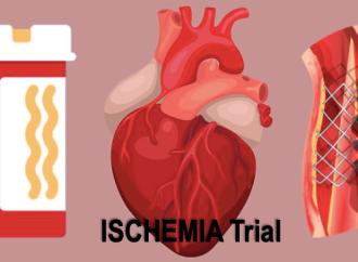 ISCHEMIA Trial: nuevas tecnologías, mismos resultados