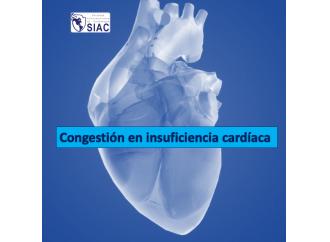 Congestión en insuficiencia cardíaca