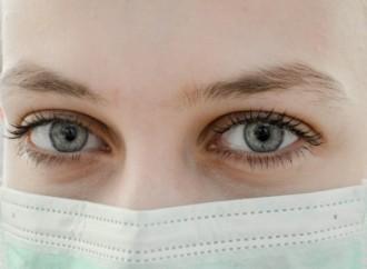 SARS-CoV-2: Protección facial