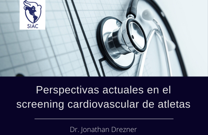Perspectivas actuales en el screening cardiovascular de atletas
