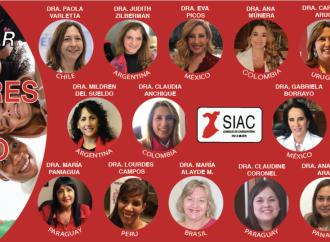 Webinar Mujeres en Rojo