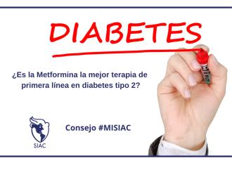 Efectividad comparada de tratamientos para Diabetes tipo 2