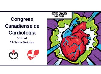 Congreso Canadiense de Cardiología