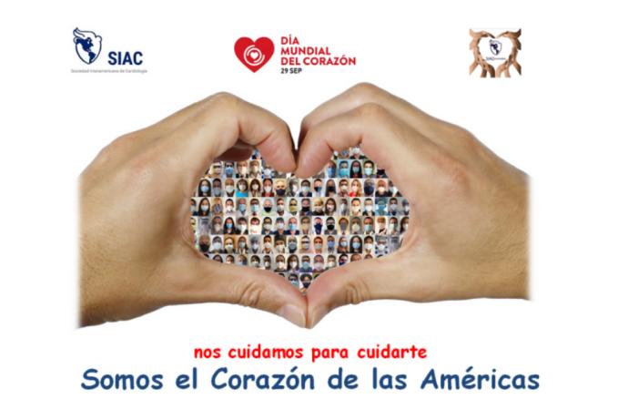Informe de campaña: Día Mundial del Corazón 2020