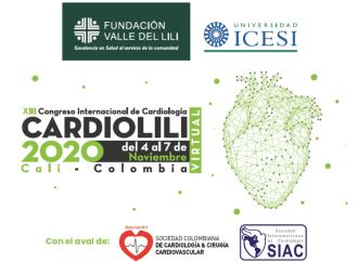 Congreso Internacional de Cardiología Cardiolili 2020