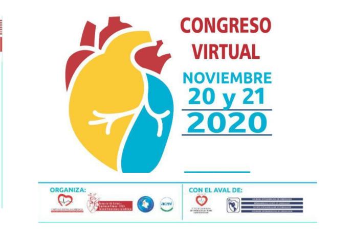 III Congreso Interamericano de Falla Cardíaca e hipertensión pulmonar CIFACA 2020