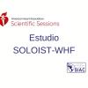 Continúa la saga de los iSGLT2: SOLOIST-WHF