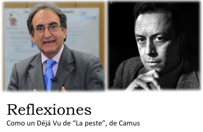 Entrevista al Dr. Juan Carlos Kaski
