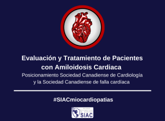 Evaluación y Tratamiento de Pacientes con Amiloidosis Cardiaca