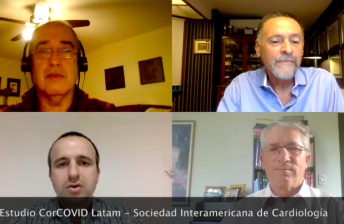 Entrevista – La SIAC alerta a la comunidad y equipos de salud del Continente