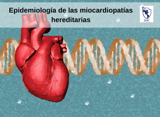Epidemiología de las miocardiopatías hereditarias