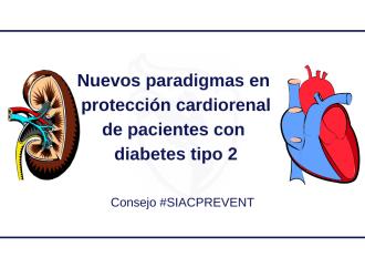 Nuevos paradigmas en protección cardiorenal