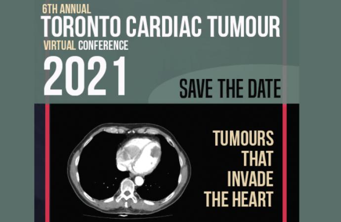 Conferencia Annual de Tumores Cardiacos