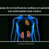 Manejo de la insuficiencia cardiaca en pacientes con enfermedad renal crónica