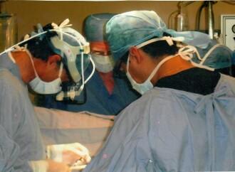 Eminente cirujano cardiovascular pediátrico; nos dejó algo más que las técnicas quirúrgicas…