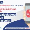 HEARTS en las Américas presenta la nueva calculadora de riesgo cardiovascular