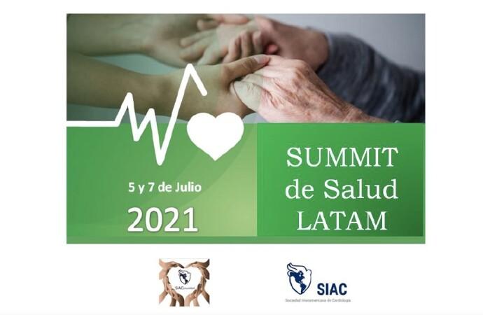 SUMMIT de Salud LATAM 2021