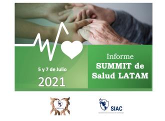 2º Summit de salud 2021