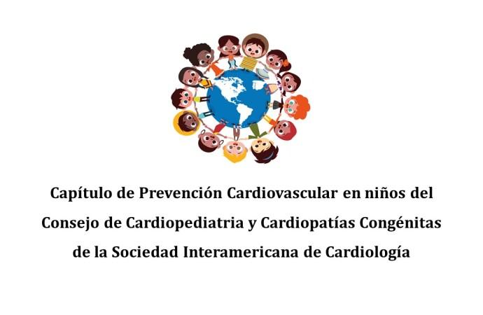 Capítulo de prevención cardiovascular desde la infancia