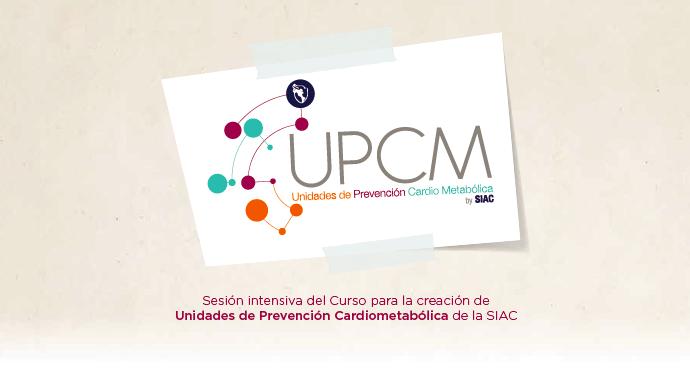 Webinar Intensivo UPCM