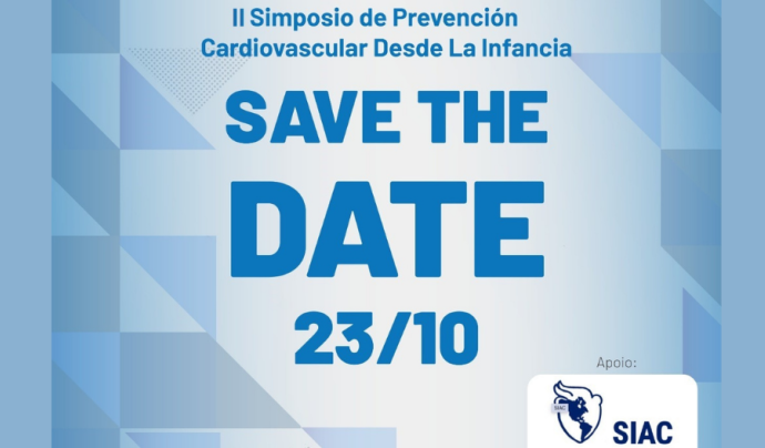 II Simposio sobre Prevención Cardiovascular desde la infancia